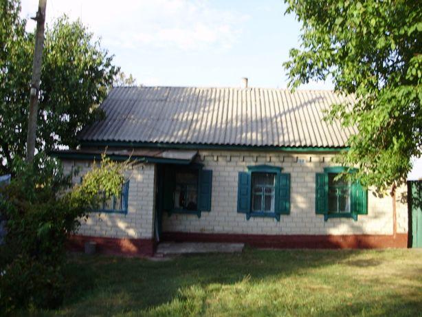 Дом село Могилев