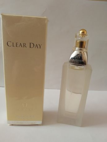 Perfumy Aigner - Clear Day for women 50ml EDT