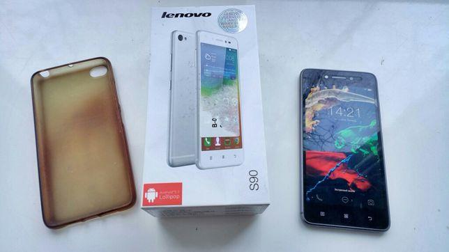 Lenovo S90 в ОЧЕНЬ хорошем состоянии
