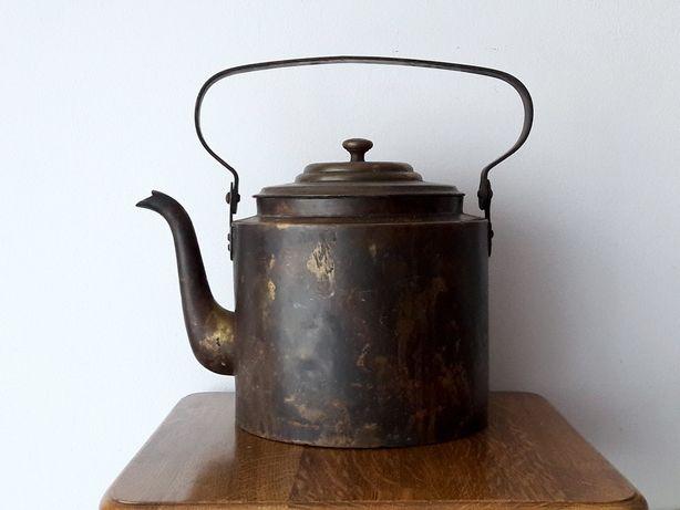 Старый чайник - 5 л
