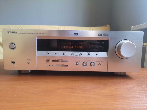 Amplituner, wzmacniacz - Yamaha HTR 5930