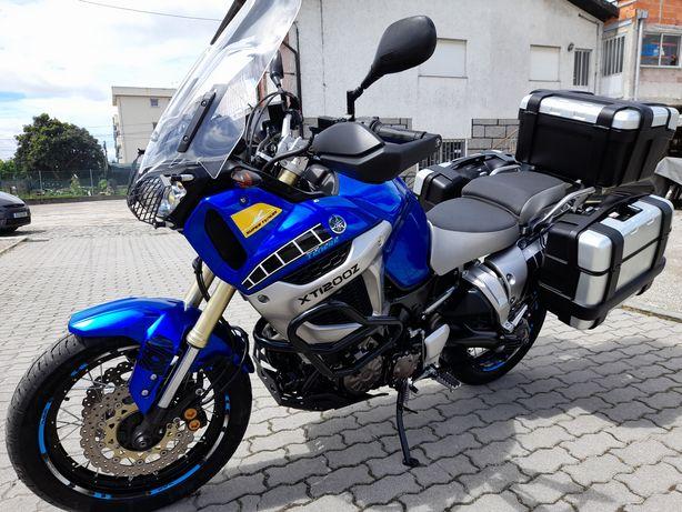 Yamaha xtz 1200 super tenere 2011