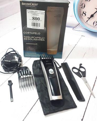 Машинка для стрижки волос Silver Crest