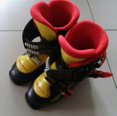Buty narciarskie dziecięce 23,5