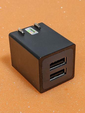 ЗУ Зарядное устройство Motorola 2xUSB