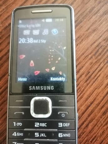Samsung S 5610