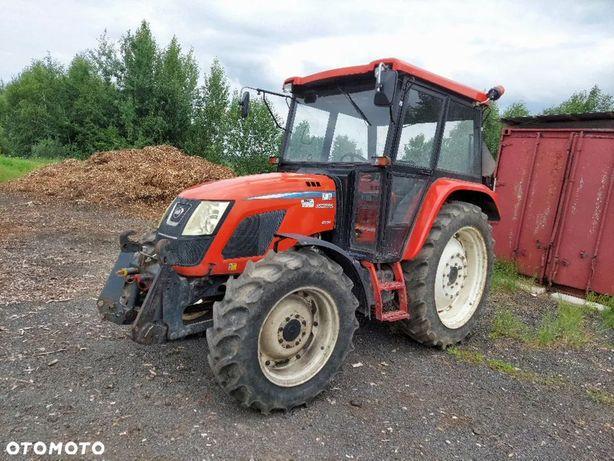 Kioti RX7320  Ciągnik rolniczy KIOTI RX7320 z 2014r