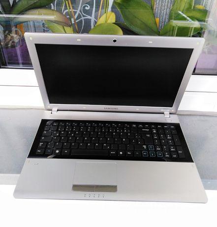 WYDAJNY laptop SAMSUNG E3520 /Intel® Core™ i5/ 500GB-Dysk/ 8GB-Ram
