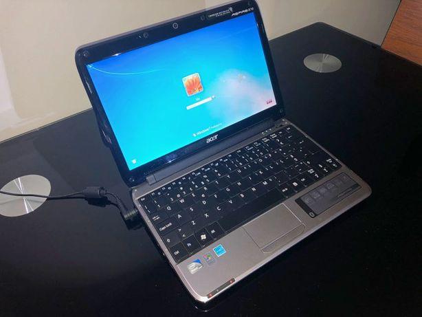 PC ACER Aspire One 11.6'' - Portátil 100% funcional