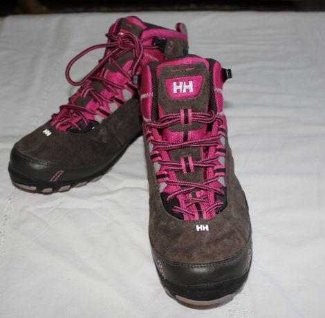 Botas de caminhada