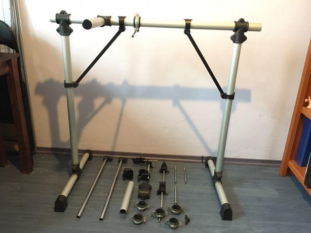 aluminiowa rama do perkusji elektronicznej troche jak yamaha