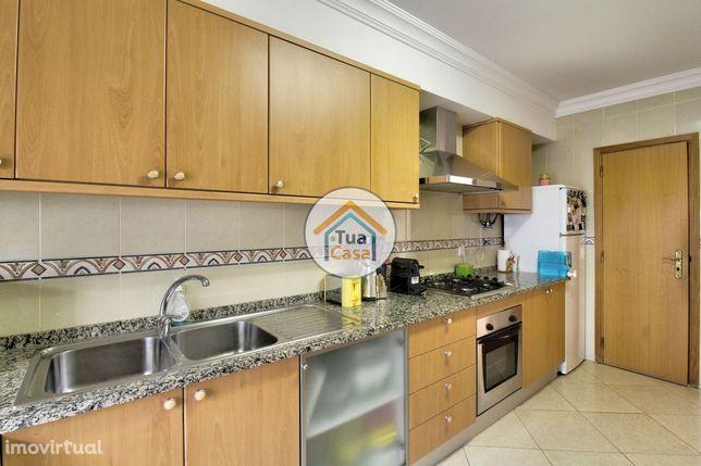 Apartamento T3 em Pechão Olhão