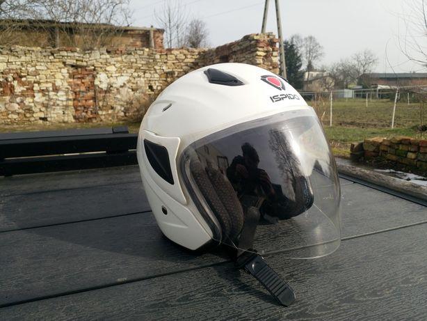 Kask motocyklowy Ispido S (56cm)
