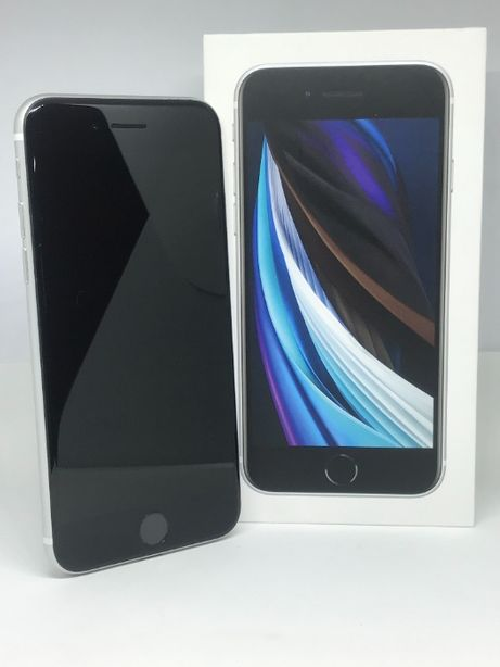 IPHONE SE 64GB 2020 Dr.Phone Złota 2 Kalisz
