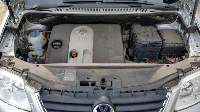 Motor Volkswagen Golf Eos Touran Jetta 1.6Fsi 115cv BAG BLF BLP Caixa de Velocidades Arranque