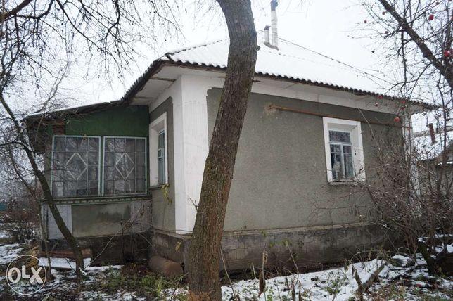 Ділянка 35 сот+Будинок с. Лісоводи Хмельницька обл. ТОРГ