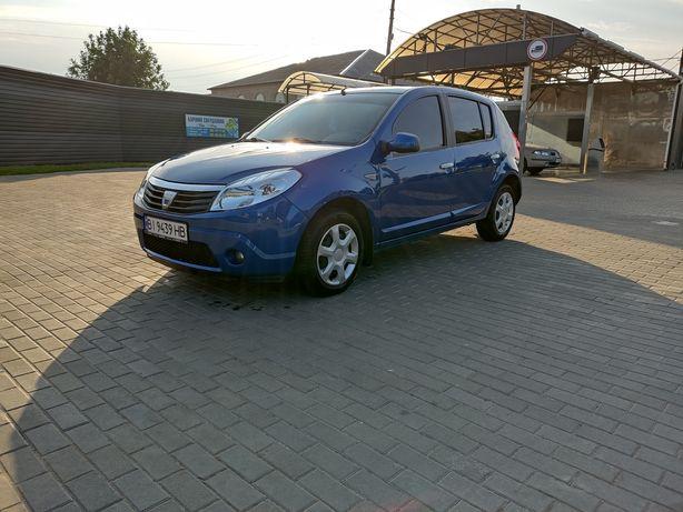 Dacia sandero LAUREATE