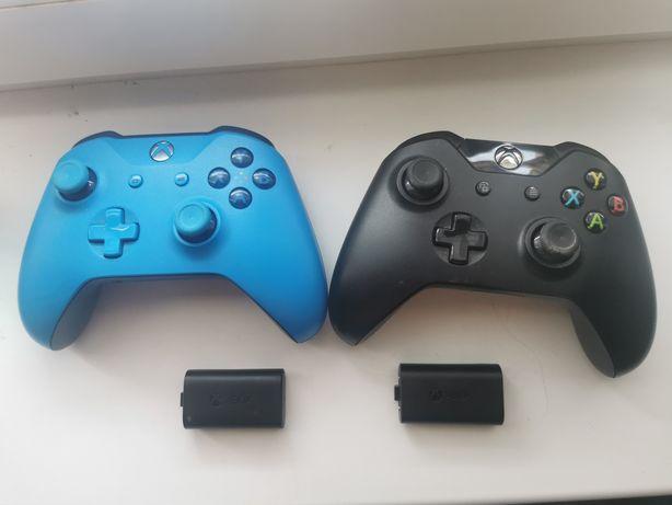 Pady Xbox One stan idealny