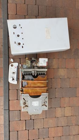 Ogrzewacz gazowy wody jednofunkcyjny Saunier Duval G20