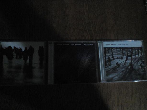 Продам лицензионные CD Anouar Brahem (Contamporary Jazz Oud)!