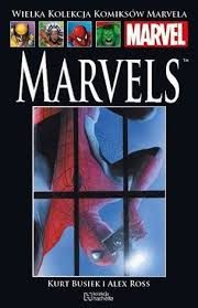 Komiks Wielka Kolekcja Komiksów Marvel
