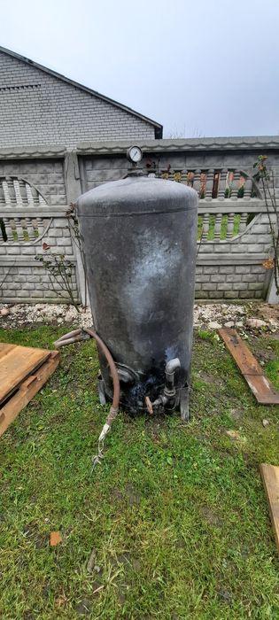 Zbiornik hydroforowy 300l Stary Szwarocin - image 1