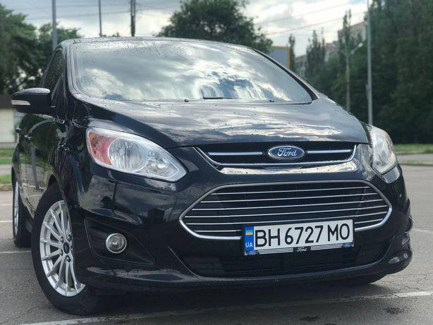 Ford C Max Hybrid Plug-In