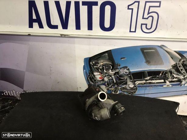 Turbo 2.5 Tci Kia Pregio K2500 K Sportage 32500klm Ref:  28200-42610 715924-0001 IH 700814 K