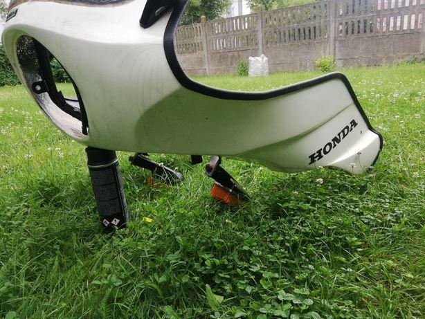 Honda cb boldor Cb 500 four owiewka przód czasza