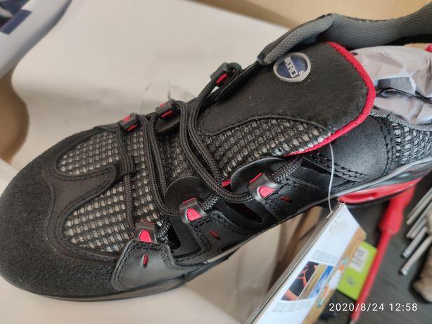 Nowe buty robocze LAVORO