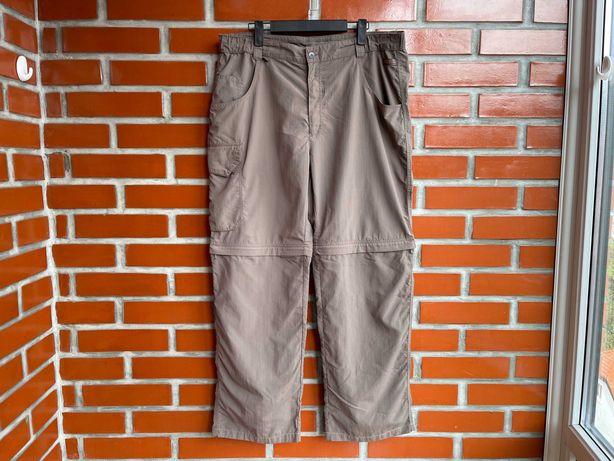Salewa DryTon мужские походные штаны карго размер XL XXL Салева Б У
