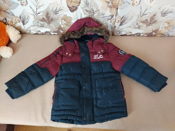 Курточка деми George 98-104р, куртка демі, демисезонная куртка George