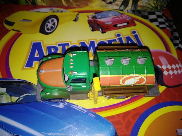 Машинка детская Mattel Самолеты Чаг Planes Chug)