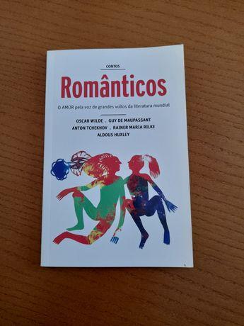 Contos Românticos - Oscar Wilde e outros