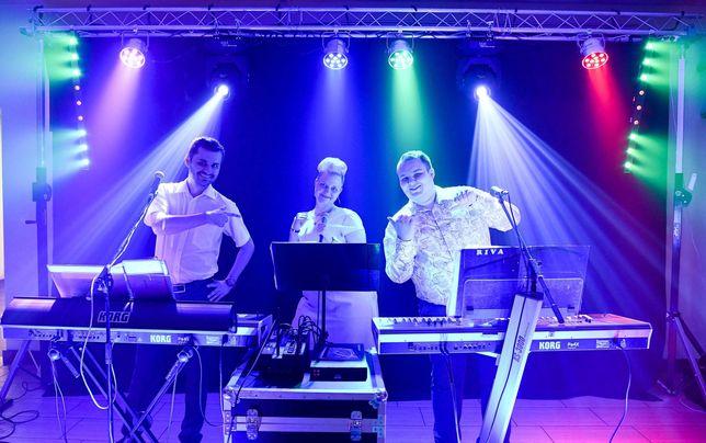 Zespół muzyczny Riva, zespół na wesele, kapela weselna
