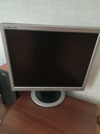 Компьютер продажа/обмен на ноутбук или телевизор
