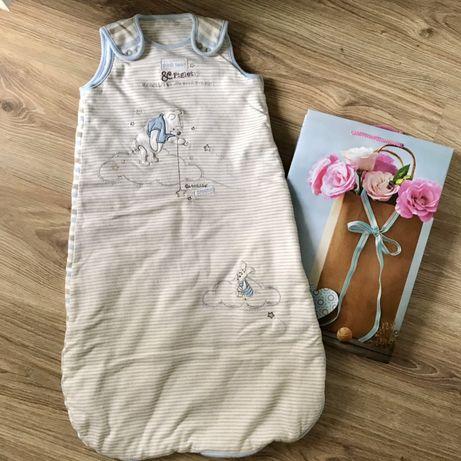 Детский спальный мешок, спальник, конверт для сна