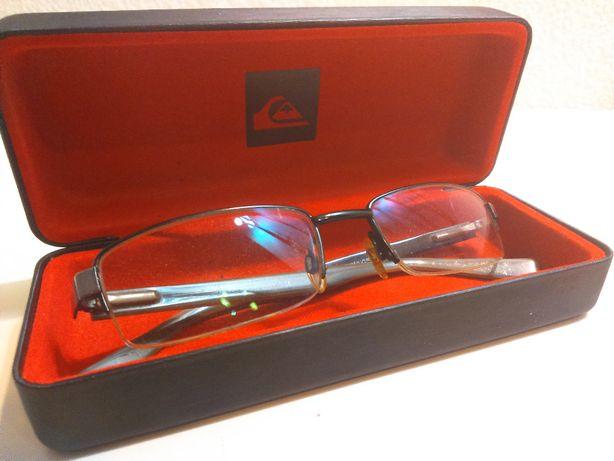 Óculos Graduados Originais Genuínos QuikSilver