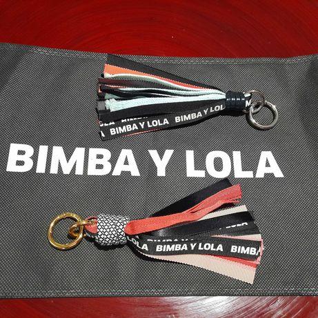 Porta Chaves NOVOS BIMBA Y LOLA