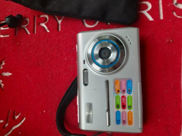 Sprzedam aparat cyfrowy Olympus