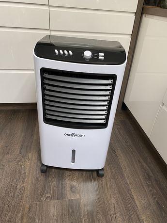 Schładzacz powietrza 3w1 klimatyzator przenośny