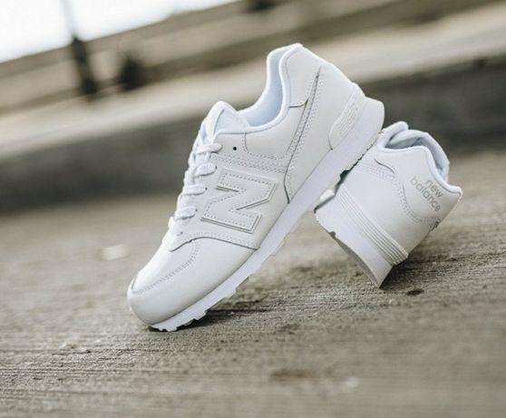 Sneakersy nowe  NEW BALANCE
