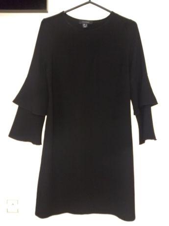 Sukienka czarna 36 S