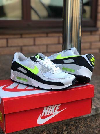Кроссовки Nike Air Max 90 оригинал 39 размер, распродажа