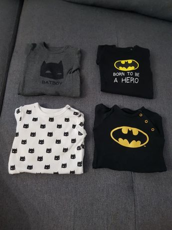 Body Batman r80 smyk