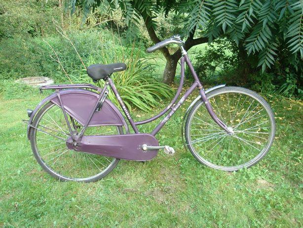 rower miejski , batavus old dutch ,koła 28 cali