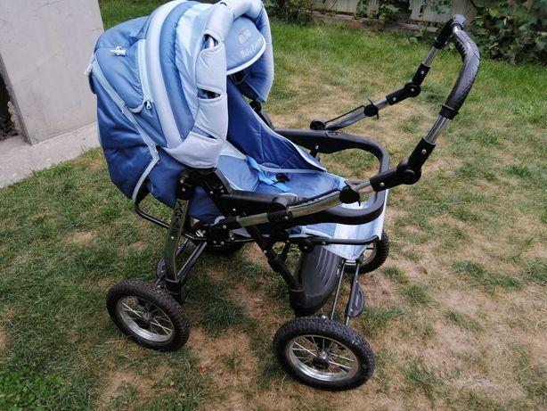 Детская коляска Adamex YARIS 2