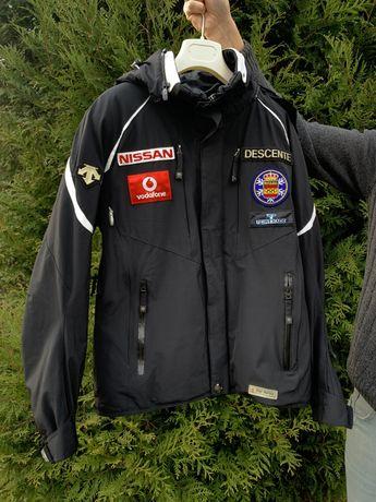 Оригинальная горнолыжная куртка Descente / colmar/ bogner