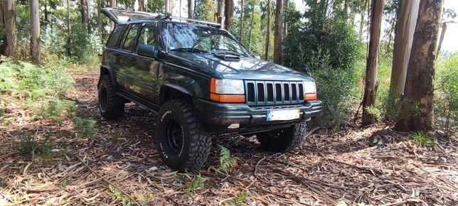 Jeep Grand Cherokee M57