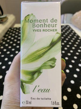 Moment de Bonheur I'Ear Yves Rocher